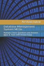 database management systems multiple choice questions answers