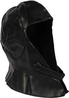 Alexanders Costumes Men's Deluxe Aviator Hood