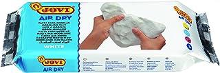 comprar comparacion Jovi- Pasta modelar, Color blanco, 500 gramos (85)
