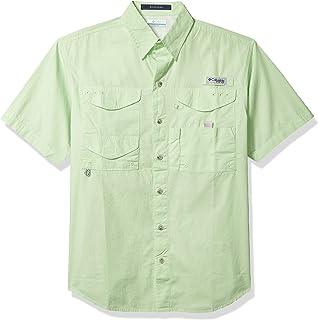 Columbia Boneheadtm Short Sleeve Shirt Bonehead Camisa de Manga Corta, Hombre