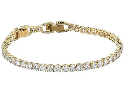 Swarovski Tennis Deluxe Bracelet (CZ White) Bracelet