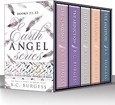 Earth Angel: Books 11-15