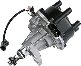 Ignition Distributor w/Cap & Rotor 22100-1W601 22100-1W600 Pathfinder Frontier Xterra Quest Villager 3.3L V6 fits 221001W601 22100-0W602 FDW-1W601