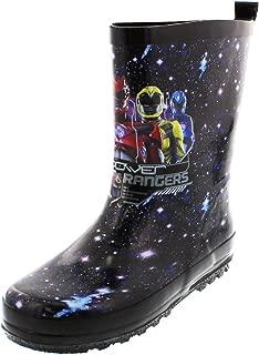 power ranger boots