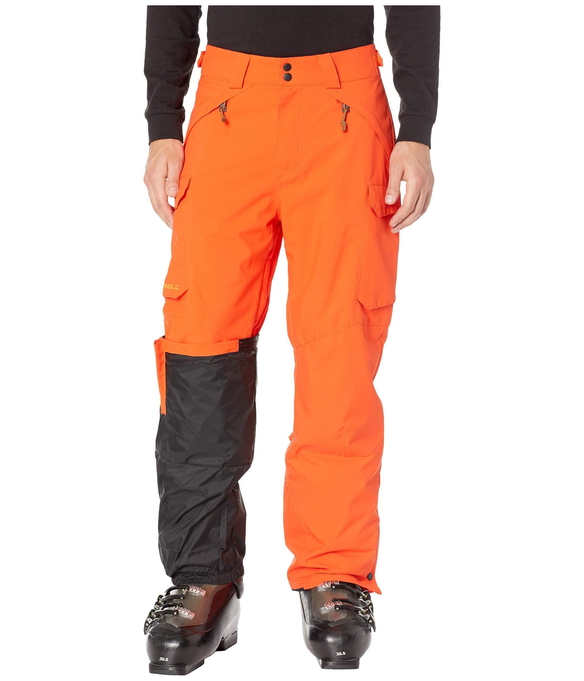 Exalt O'neill Exalt Pants Bright Pants Pants O'neill Bright Exalt Orange Pants Orange O'neill O'neill Exalt Orange Bright Opf4qO