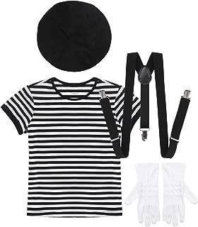 Amazon.es: boina francesa - Disfraces y accesorios: Juguetes y juegos