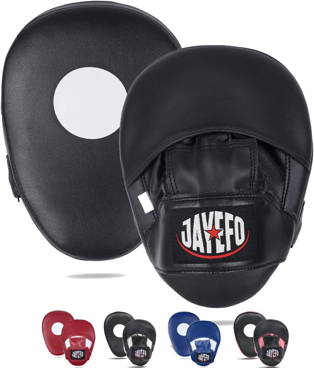 JAYEFO Punching Mitts Focus Target Punch Ranking TOP11 Mi Pads for Sale special price