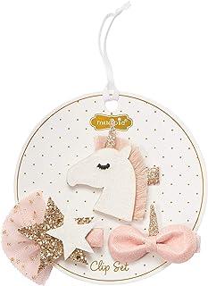 Unicorn Clip Set, Small