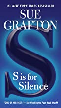 Best for silence sue grafton book Reviews