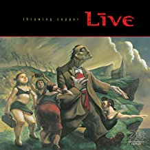 Throwing Copper [Explicit] (25th Anniversary)