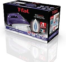 T-fal Plancha FV4076X0 Ultraglide Pro, Alta potencia de