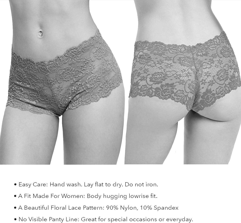 Holiday Panties for Women Funny Sayings Christmas Stocking Stuffers for Women RhinestoneSash Christmas Panties Her