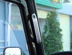 Car Interior Door Grab Handle Frame Trim For Land Rover Defender 110 90