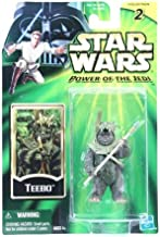 star wars ewok teebo