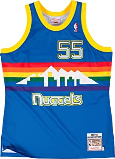 Best dikembe mutombo authentic jersey Reviews