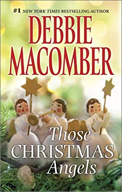THOSE CHRISTMAS ANGELS (Angels Everywhere Book 5)