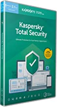$69 » Kaspersky Total Security 2020 | 3 Devices | 1 Year | Antivirus, Secure VPN and Password Manager Included | PC/Mac/Android | Activation Code by Post