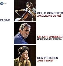 Elgar: Cello Concerto, Sea Pictures (Vinyl)