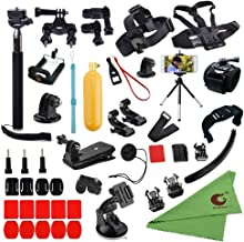 Best discovery action camera accessories Reviews