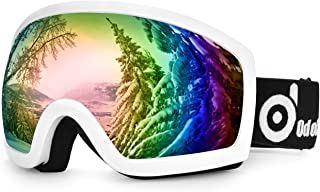 cross country ski goggles