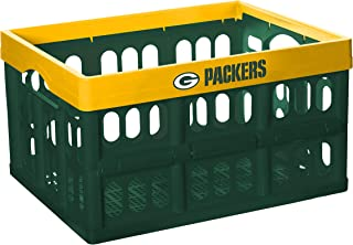 NFL Collapsible Crate