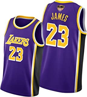 JKHKL Camiseta De Baloncesto para Hombre Camiseta Sin Mangas Unisex Camiseta De Baloncesto S Lakers # 15 Harrell Camiseta De Baloncesto Ropa Deportiva