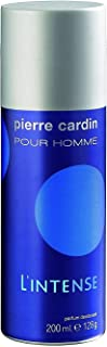 Pierre Cardin L'intense Pour Homme perfumy dezodorant w sprayu, 200 ml