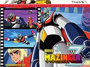 Mazinger Z Box 3 [DVD]