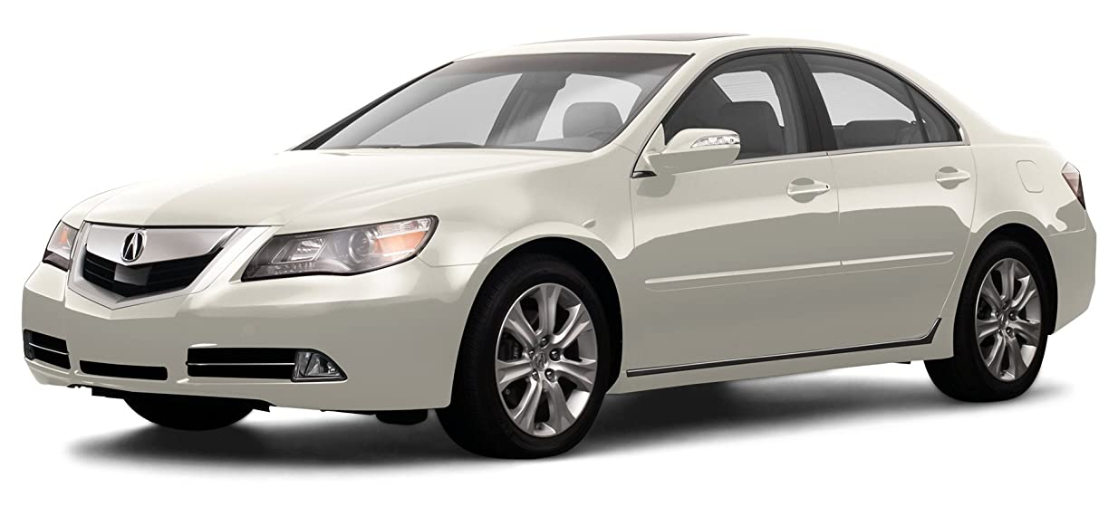 Amazoncom Acura RL Reviews Images And Specs Vehicles - 2006 acura rl a spec