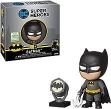 Figura Batman, 9 cm. 5 Star. DC Classics. Funko Exclusivo