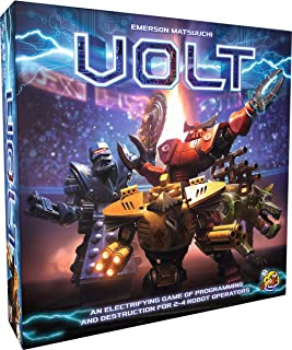 Fantasy Flight Games Volt