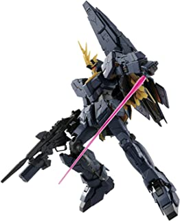 Bandai Hobby RG 1/144 Unicorn 02 Banshee Norn Gundam UC Figure Model Kit (Premium Unicorn Mode Box)
