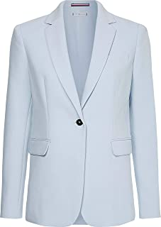 Tommy Hilfiger Core Suiting SB Blazer Mujer