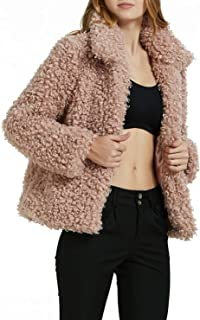 faux shearling definition