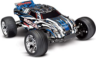 rc car stadium truck