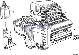 Best bmw k1100lt engine Reviews