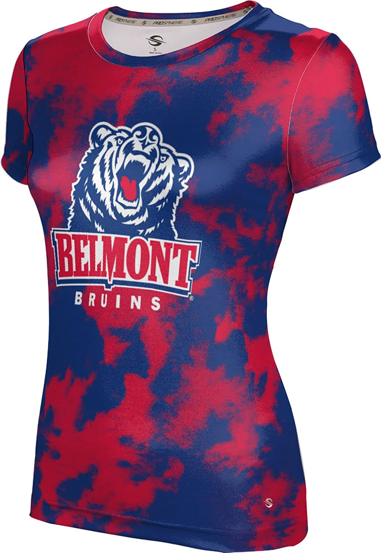 ProSphere Belmont University Sale price Sales results No. 1 Girls' T-Shirt Grunge Performance