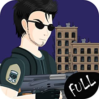 Urban City Combat Wars: League of Modern Crime Empire