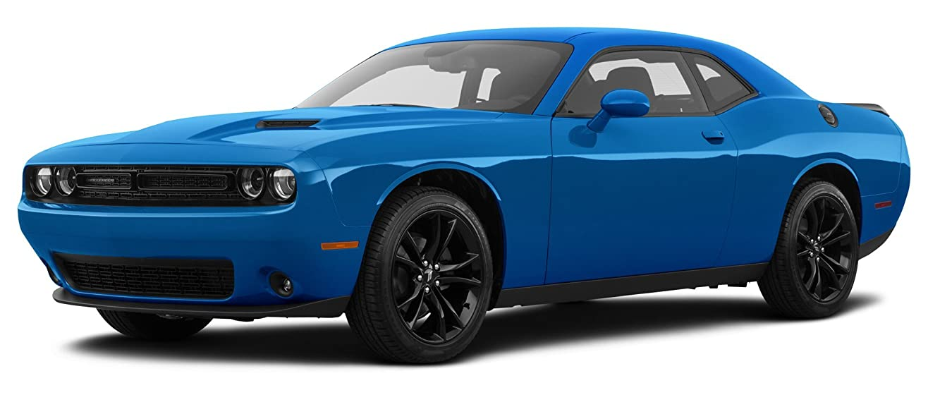Amazon Com 2018 Dodge Challenger Reviews Images And Specs Vehicles