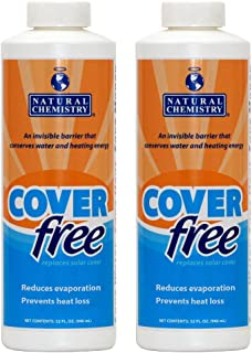 Natural Chemistry Cover Free (1 qt) (2 Pack)