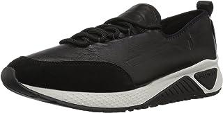 Diesel Men's SKB S-kby Leather - Sneakers