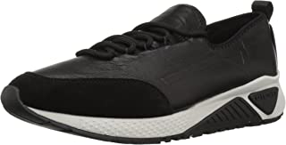 Men's SKB S-kby Leather-Sneakers