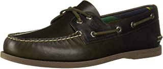 حذاء Sperry A/O 2-Eye Plush Varsity للرجال