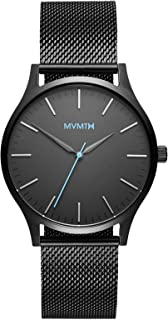 MVMT 40 Series Watches | 40 MM Men's Analog Watch |...