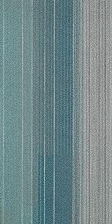 Shaw Duotone Tile Silver Aqua 18