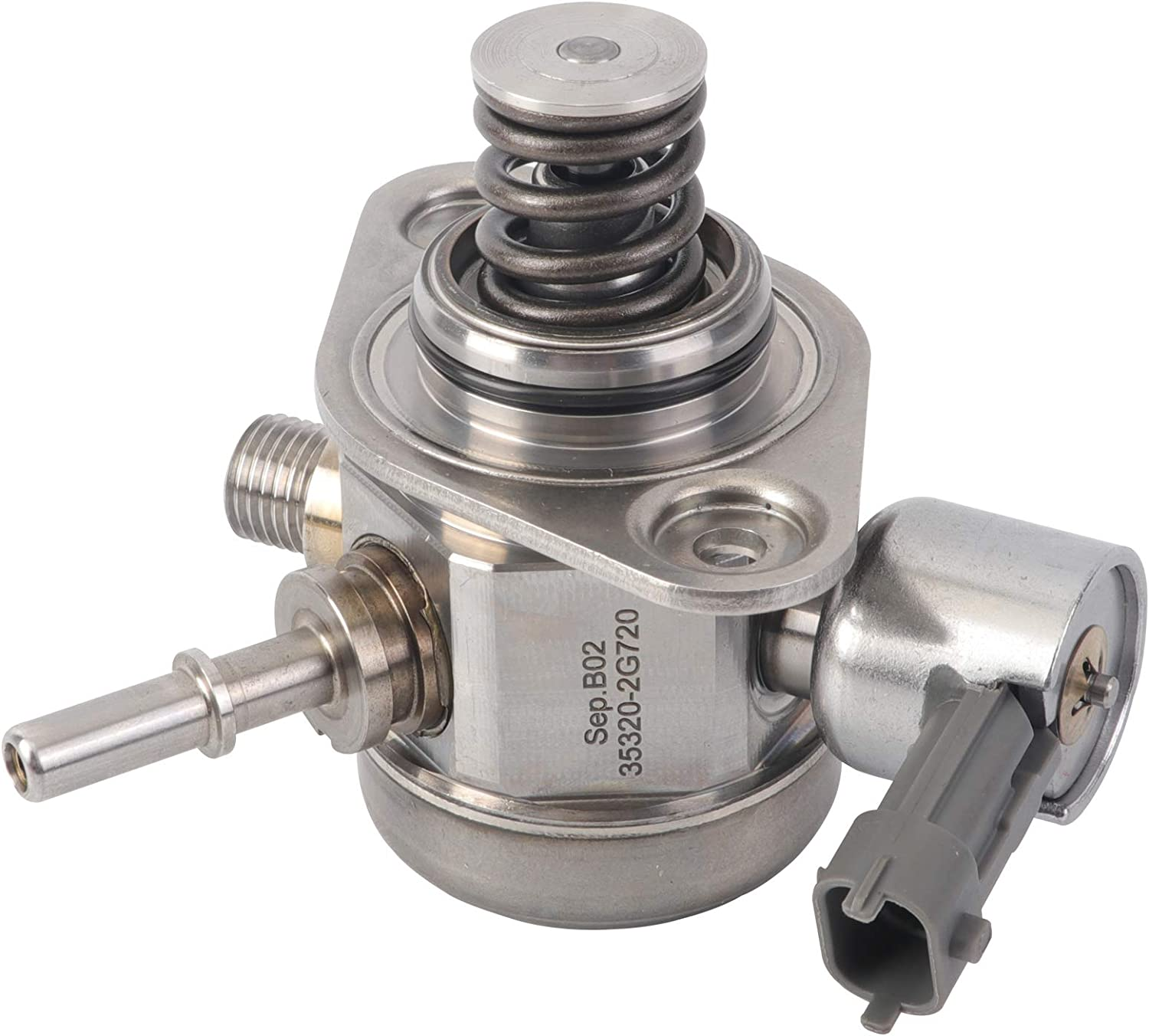 Duolctrams 353202G720 High Pressure Special price Mechanical New item Fit Fuel for Pump