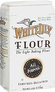 White Lily All Purpose Flour, 5 Pound