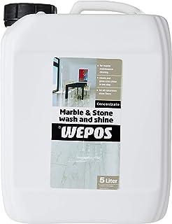 Wepos Marble & Stone Wash & Shine, 5L