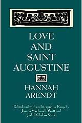 Love and Saint Augustine Kindle Edition