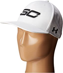 Under Armour - UA SC30 Core Cap